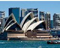 The Sydney Opera House was designed by the Danish...
