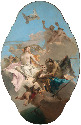 17. Giovanni Battista Tiepolo, An Allegory with...