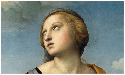 13. Raphael, Saint Catherine of Alexandria, about...