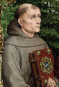 15. Gerard David Canon Bernardijn Salviati and...