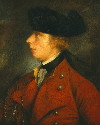 James Wolfe attributed to J.S.C. Schaak, circa 1767