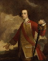 James Wolfe by Unknown artist, circa 1770