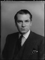 Laurence Kerr Olivier, Baron Olivier by Walter Stoneman, Mar-50