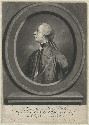 James Wolfe by; after Richard Houston; J.S.C. Schaak, circa 1759-1766