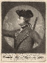 James Wolfe by; published by; after Richard Houston; Robert Sayer; J.S.C. Schaak, circa 1759-1766