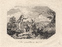 James Wolfe ('The Death of General Wolfe at the Seige of Quebec') by; after William Grainger; Hamilton, published 1802