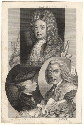 Robert Walpole, 1st Earl of Orford; James Wolfe; William Pitt, 1st Earl of Chatham by; after; and after; and after Thomas Abiel Prior; Unknown artist; J.S.C. Schaak; Richard Brompton, mid 19th century