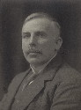 Ernest Rutherford, Baron Rutherford by Walter Stoneman, 1921