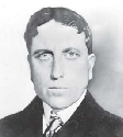 "William Randolph  Hearst (1863-1951) American Newspaper Publisher of the New York Journal and Leading Architect of ""Yellow Journalism"""