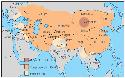 In 1206, under the leadership of Genghis Khan,...