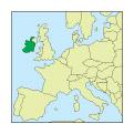 Ireland, Republic of