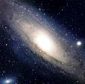 Andromeda Galaxy The Andromeda Galaxy, M31, is...