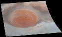 Great Red Spot A 1996 Galileo orbiter image shows...