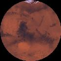 Mars The Viking spacecraft gave unprecedentedly...