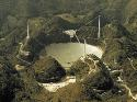 Arecibo Observatory As well as its more famous...