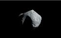 Mathilde Asteroid 253 is a C-type, carbonaceous...
