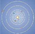Copernican system Copernicus' model of the Solar...