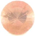 Flower-cut rose-quartz gem from Brazil, 2.80...