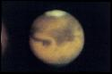 Mars photographed by Charles Capen with the 61-cm...