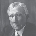 John D. Rockefeller  American industrialist, and the world's first dollar billionaire