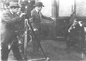 D.W.Griffith directs Death's Marathon...