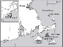 Nantucket Sound: proposed as a carbon-free energy...