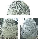 Gravestone carving is arguably the oldest form of...
