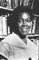 Gwendolyn Brooks. (Schomburg Center for Research...