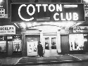 Cotton Club, c. 1920s. (© Underwood and...