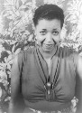 Ethel Waters, photographed by Carl Van Vechten,...