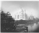 Sache, John. The Taj Mahal, Agra, India.The J....