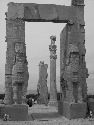 Persepolis, All Nations gate.