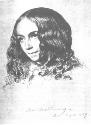 Elizabeth Barrett Browning. Reprinted courtesy of...