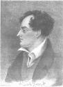 Lord Byron, Rerinted courtesy of AKG.