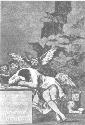 Francisco Jose' de Goya y Lucientes, The Sleep of...
