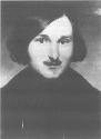 Nikolai Vasilievich Gogol. Reprinted courtesy of...