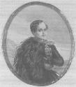 Mikhail Yurievich Lermontov. Reprinted courtesy...