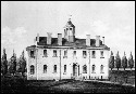 State House, 1794. COURTESY SPECIAL COLLECTIONS...