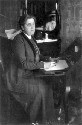 Hull-House (cofounded by Jane Addams, pictured)...