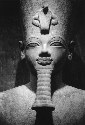 The Divine Per-aa, Amenhotep III, in his majesty....