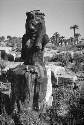 Sekhmet, goddess of war....