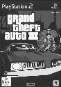 The Grand Theft Auto series of electronic games...