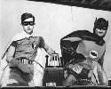 Many fictional crime fighters who first appeared...