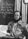 Russian author Aleksandr Solzhenitsyn in 1974....