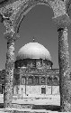 The Dome of the Rock in Jerusalem, the earliest...
