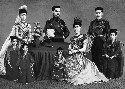 The Meiji emperor (1852-1912) was the 122nd...