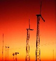 The clean, efficient nature of wind energy has...
