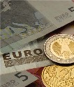 In 2002, a single European currency was...