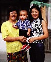 Open One-child policy (China)