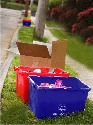 U.S. curbside collection programs helped divert...